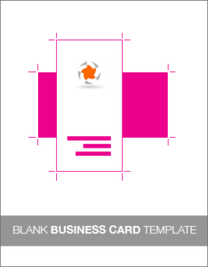 Resource Library ~ Business Card Template