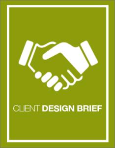 Resource Library ~ Client Design Brief