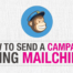 How to Send out an Email Campaign with MailChimp