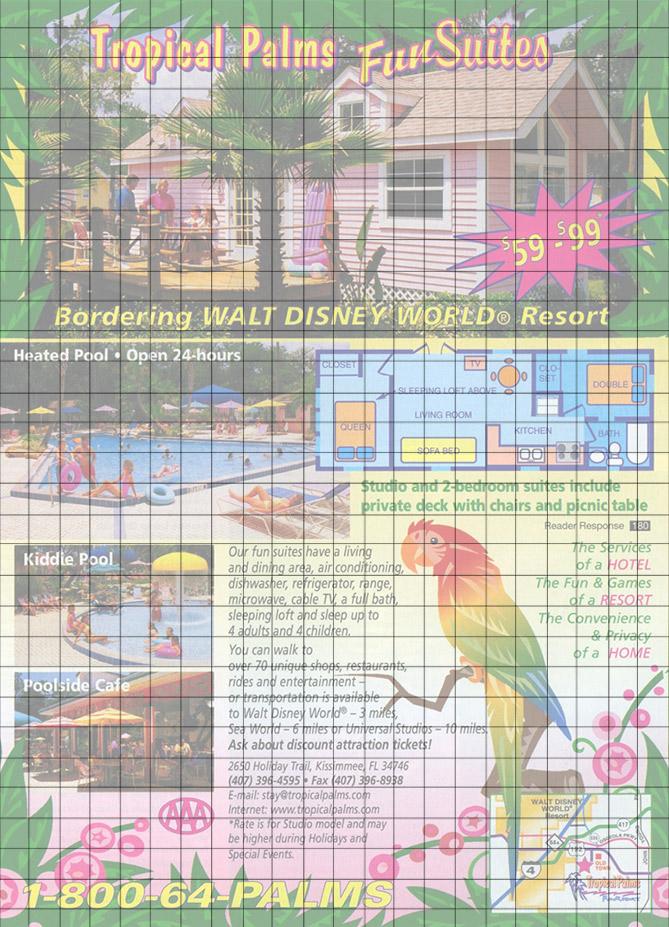 Design 101 - The Design Grid