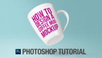 How to Design a Coffee Mug Mockup