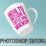How to Design a Coffee Mug Mockup